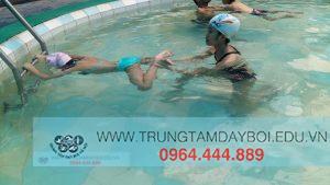 Bơi lội cho bạn cơ thể dẻo dai  Bơi lội cho bạn cơ thể dẻo dai