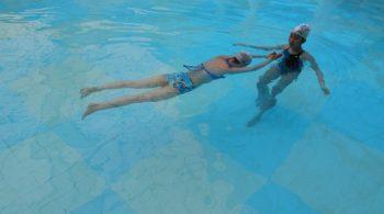 Học bơi cấp tốc - các bạn nghĩ sao?