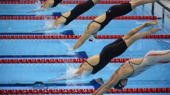 Giới thiệu các môn thể thao dưới nước