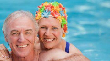 Tác dụng của bơi lội đối với người bị bệnh tiểu đường