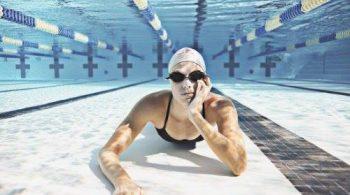 Những điều cần chuẩn bị cho buổi học bơi đầu tiên