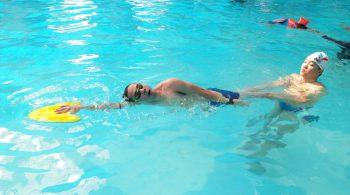 Một số câu hỏi về bơi lội